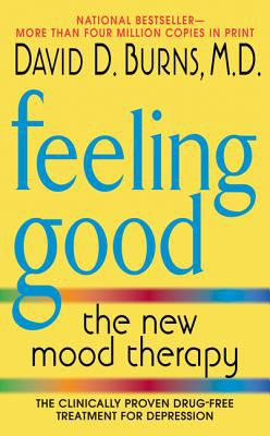 feeling good the new mood therapy david d burns