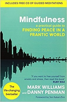 mindfulness peace and meditation resources
