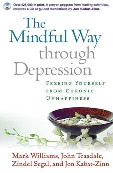 mindfulness and depression book jon kabat zinn