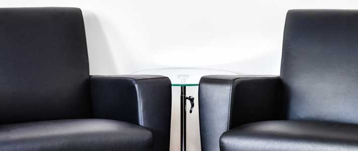 mindfulness clinic therapy cbt ireland chairs and table