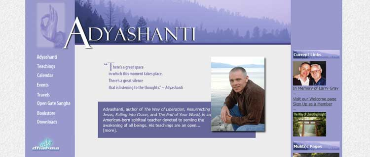 adyashanti mindfulness cbt therapy counselling mindfulness online resources