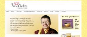 pema chodron mindfulness