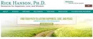 rick hanson mindfulness