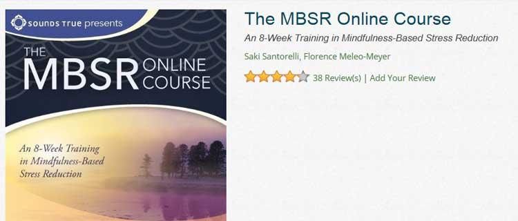 university of massachusetts mindfulness soundstrue therapy and training