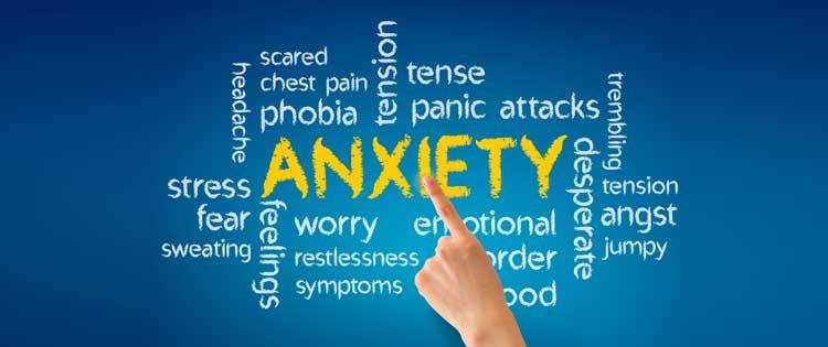 anxiety and panic retraining mindfulness
